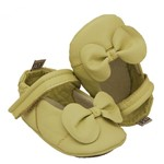 Sapatilha para Bebê Alicia - Carambola