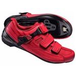 Sapatilha Shimano RP3 - Speed - Vermelha / Preta - Shimano