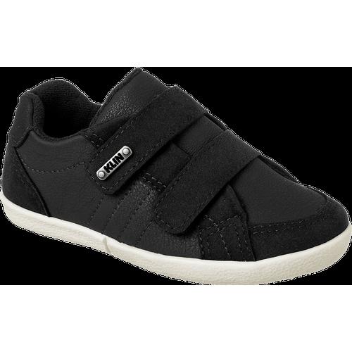 Sapato Baby Flyer Preto - 23