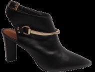 Sapato Chanel Cristófoli 156183   Dtalhe Calçados