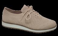 Sapato Feminino Confortável Dakota B9511 Flatform   Dtalhe
