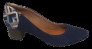 Sapato Feminino Tamanho Grande Confortável Bem me Quer 6024