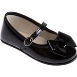 Sapato Infantil Pimpolho com Laço e Fivela