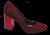 Sapato Tanara T0124 | Dtalhe Calçados