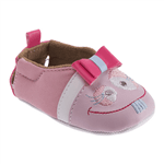 Sapato Xodó Rosa - 2