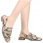 Sapato Zariff Casual Metal | Betisa