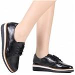 Sapato Zariff Oxford Verniz | Betisa