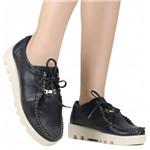Sapato Zariff Shoes Mocassim Couro | Betisa