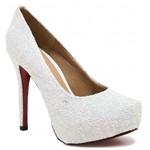 Sapato Zariff Shoes Pump Glitter 7428 | Betisa