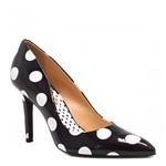 Sapato Zariff Shoes Scarpin Verniz 388001 | Betisa