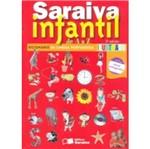Saraiva Infantil de a A Z - Saraiva