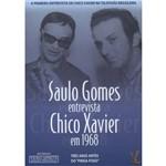 Saulo Gomes Entrevista Chico Xavier em 1968