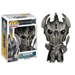 Sauron - Hobbit 3 Lord Of The Rings Funko Pop Movies