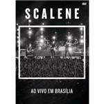 Scalene ao Vivo em Brasilia