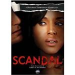 Scandal - 2ª Temporada Completa