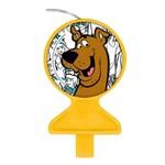 Scooby Doo Vela Plana - Festcolor