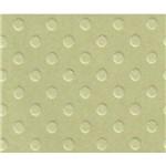 Scrap Cardstock Bolinhas Verde Pastel Pcar083 30.5x30.5