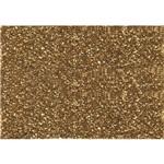 Scrap Puro Glitter Ouro Kfs066