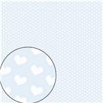 Scrapbook Simples Coração LSC-193 - Litocart