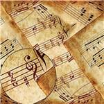 Scrapbook Simples Musical Lsc-207 - Litocart