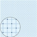 Scrapbook Simples Xadrez LSC-188 - Litocart
