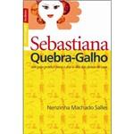 Sebastiana Quebra-Galho - Livro de Bolso