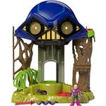 Sede Legião do Mal Imaginext - Mattel