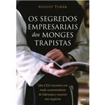 Segredos Empresariais dos Monges Trapistas, os