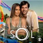 Segundo Sol Vol. 2 - CD