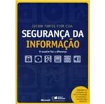 Seguranca da Informacao - Saraiva