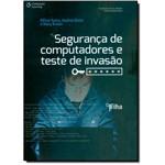 Segurança de Computadores e Teste de Invasão