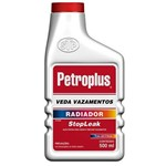 Selante de Radiador Veda Vazamento StopLeak 500ml - Petroplus