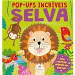 Selva - com Incríveis Animais em Pop-up!