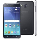 Usado: Galaxy J7 J700m/ds 4g Duos 16gb Preto