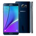 Seminovo: Galaxy Note 5 N920 4g 32gb Preto Usado