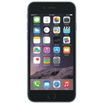 Usado: Iphone 6 64gb Cinza Espacial