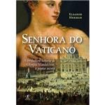 Senhora do Vaticano: a Verdadeira História de Olimpia Maidalchini, a Papisa Secreta