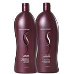 Senscience True Hue Kit Duo Shampoo + Condicionador 1 Litro