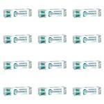 Sensodyne Pro Esmalte Creme Dental 50g (kit C/12)