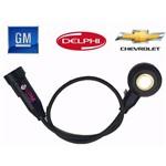 Sensor de Detonação Fiat Stilo e Palio 1.8 Delphi 1045624