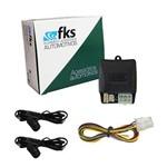 Sensor de Ultrassom Universal Sus200 Sn - Fks