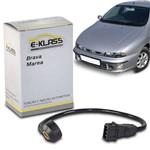 Sensor Detonação Fiat Marea 2000 a 2007 Brava 2000 a 2003 Vetor Esd3740