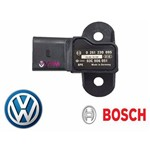 Sensor Map Gol Fox Polo Golf Kombi - 0261230095 - 03c906051