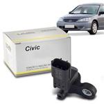 Sensor Pms de Rotação Honda Civic 2001 a 2005 Vetor Esr4100