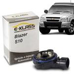 Sensor Posição Borboleta Tps Chevrolet Blazer S10 4.3 V6 Vetor Esb852