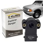 Sensor Posição Borboleta Tps Ford Ranger Explorer Vetor Esb989ba