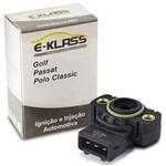 Sensor Posição Borboleta Tps Volkswagen Golf Passat Alemão Polo Classic Vetor Esb385