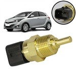 Sensor Temperatura Agua Hyundai 3922038030 3 Terminal