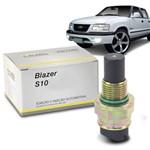 Sensor Vss de Velocidade Blazer 1995 a 2011 S10 1996 a 2018 Vetor Esv443
