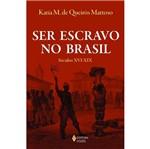 Ser Escravo no Brasil - Vozes